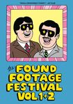 The Found Footage Festival: Vol. 1 & 2 [2 Discs] (dvd) 31911379
