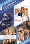 4 Film Favorites: Kevin Costner Collection [4 Discs] (dvd) 31918958