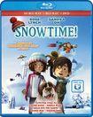 Snowtime! [blu-ray] [2 Discs] 31927315