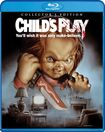 Child's Play [collector's Edition] [blu-ray] [2 Discs] 31928228