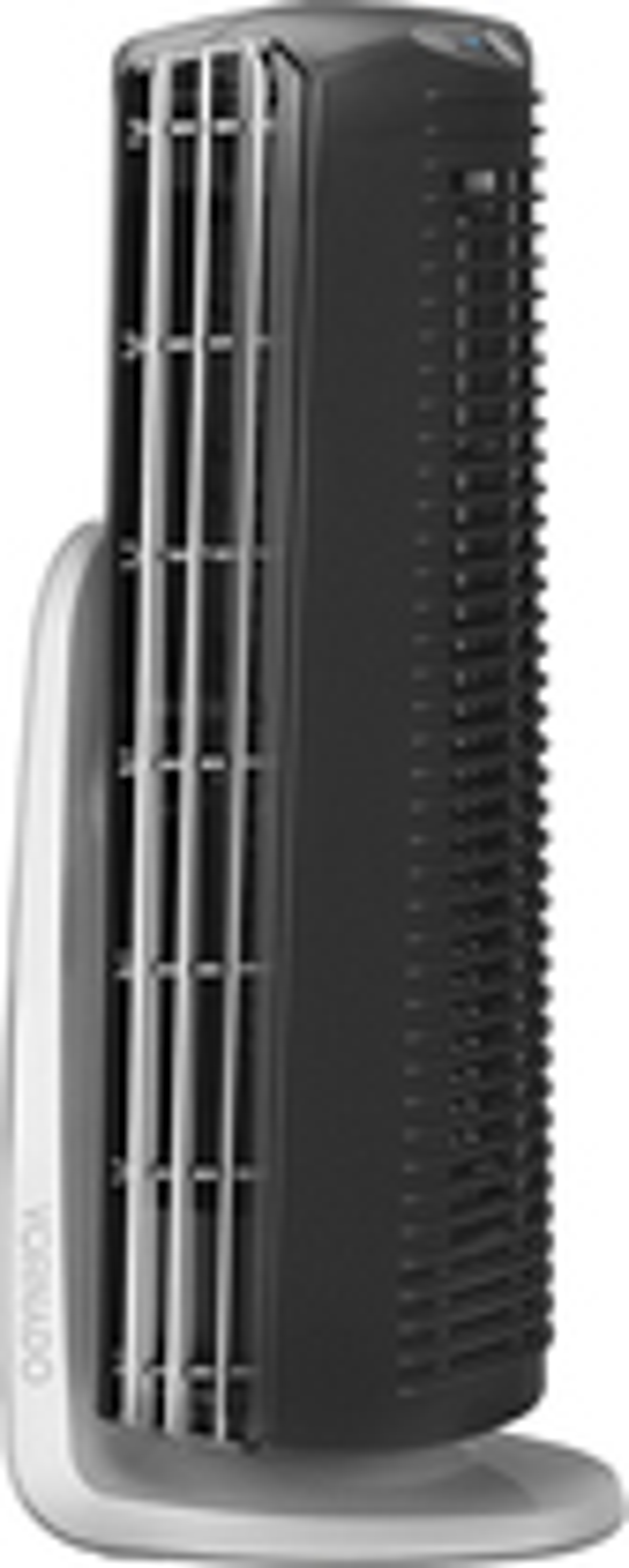 Vornado - Duo Tower Circulator Fan - Black