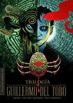Trilogía De Guillermo Del Toro [criterion Collection] (dvd) 31961233