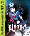 Blood-c: The Last Dark - The Movie [s.a.v.e.] [blu-ray/dvd] [2 Discs] 31963381