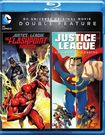 Justice Leage: The Flashpoint Paradox/justice League: Crisis On Two Earths [blu-ray] [2 Discs] 31983093