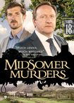 Midsomer Murders: Series 18 (dvd) 31987186