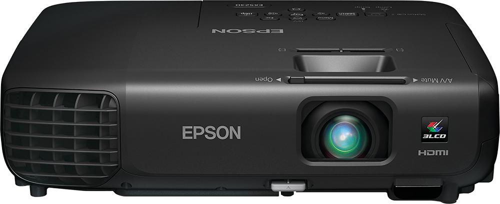 Epson - EX5230 Pro XGA 3LCD Projector