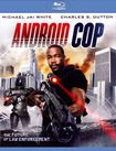 Android Cop [blu-ray] [english] [2014] 3200041