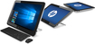 "HP - ENVY 20"" Portable Touch-Screen All-In-One Computer - Intel Core i3 - 4GB Memory - 1TB Hard Drive"