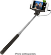 ReTrak - Wired Selfie Stick - Black