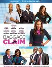 Baggage Claim [blu-ray] 3200252