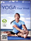 A.M. Yoga for Your Week (DVD) (Eng) 2008