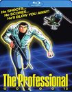 Golgo 13: The Professional [blu-ray] 32010384