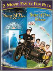 Nanny McPhee 2-Movie Family Fun Pack (DVD)