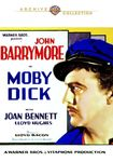 Moby Dick (dvd) 32011206