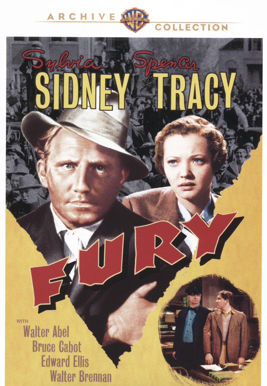 Fury (dvd) 32011297