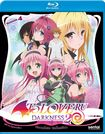 To Love Ru Darkness 2: The Complete Collection [blu-ray] [2 Discs] 32014353