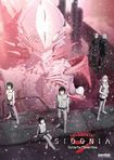 Knights Of Sidonia: Battle For Planet Nine - Season 2 [blu-ray/dvd] [7 Discs] 32014399