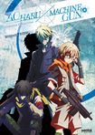 Aoharu X Machinegun: The Complete Collection [3 Discs] (dvd) 32014413