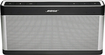 Bose® - SoundLink® Portable Bluetooth Speaker III - Silver/Black