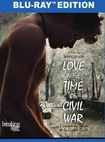 Love In The Time Of Civil War [blu-ray] 32033058