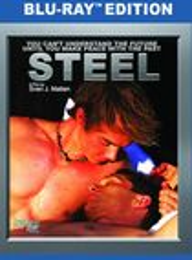 Steel [blu-ray] 32033127