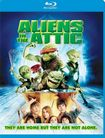 Aliens In The Attic [blu-ray] 32036142