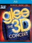 Glee: The 3d Concert [3d] [blu-ray] 32036202