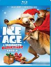 Ice Age: A Mammoth Christmas Special [blu-ray] 32036257
