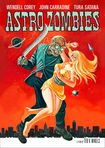 The Astro-zombies (dvd) 32037475
