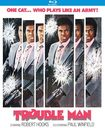 Trouble Man [blu-ray] 32037591