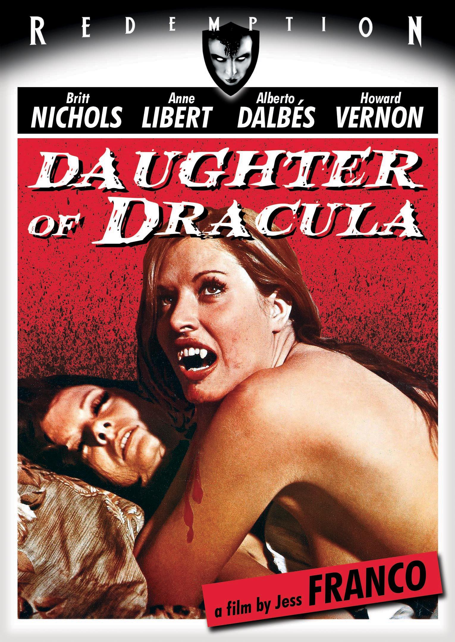 Daughter Of Dracula (dvd) 32037664