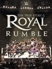 Wwe: The True Story Of Royal Rumble [3 Discs] (dvd) 32039052
