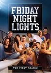 Friday Night Lights: Season 1 [4 Discs] (dvd) 32039617
