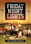 Friday Night Lights: Season 2 [3 Discs] (dvd) 32039626