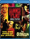 Hammer Films Double Feature: The Two Faces Of Dr. Jekyll/the Gorgon [blu-ray] 32039662
