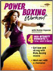 Power Boxing Workout with Marlen Esparza (DVD) (Eng) 2013