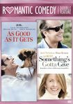 As Good As It Gets/something's Gotta Give (dvd) 32044429