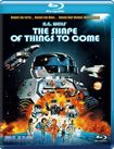 The Shape Of Things To Come [blu-ray] 32047697