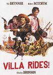 Villa Rides (dvd) 32048498