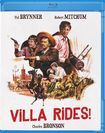 Villa Rides [blu-ray] 32048505