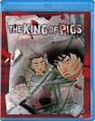 The King Of Pigs [blu-ray] 32048541