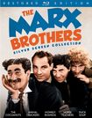 The Marx Brothers: Silver Screen Collection [blu-ray] [3 Discs] 32050856
