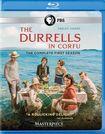 Masterpiece: The Durrells In Corfu [uk Full Length Edition] [blu-ray] 32059353