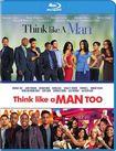 Think Like A Man/think Like A Man Too [blu-ray] [2 Discs] 32060197