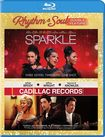 Cadillac Records/sparkle [blu-ray] [2 Discs] 32060202