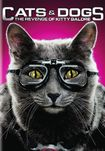 Cats & Dogs: The Revenge Of Kitty Galore (dvd) 32064543