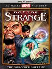 Doctor Strange: The Sorcerer Supreme (dvd) 32070202