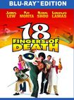 18 Fingers Of Death! [blu-ray] 32078126