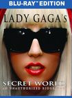 Lady Gaga's Secret World [blu-ray] 32079775