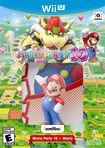Mario Party 10 with Mario amiibo Figure Bundle - Nintendo Wii U